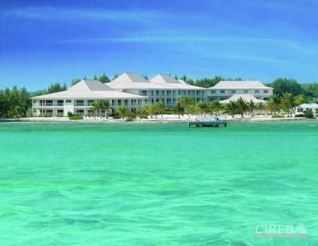 GRAND CAYMANIAN - 1/4 SHARE, 410204, Residential Properties
