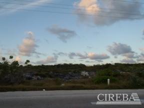 HIGH ROCK, 402800, Land Properties