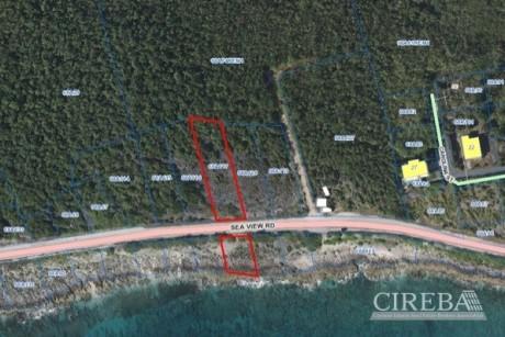 HIGH ROCK, 402801, Land Properties