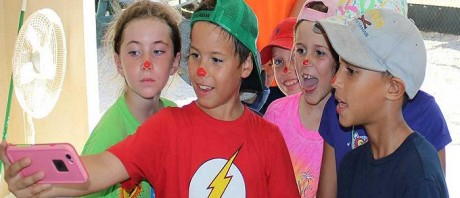 YMCA Cayman Islands - Summer Camp Information