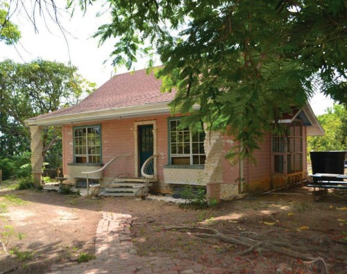 34 acres of land #1531 Frank Sound Road by Malin Ratcliffe