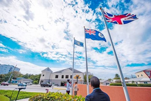 INVESTING IN THE CAYMAN ISLANDS by Malin Ratcliffe