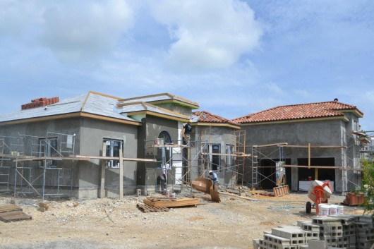 Residential Property Windows & Door Installation