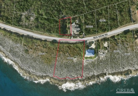 HIGH ROCK VISTA III, 400604, Land Properties