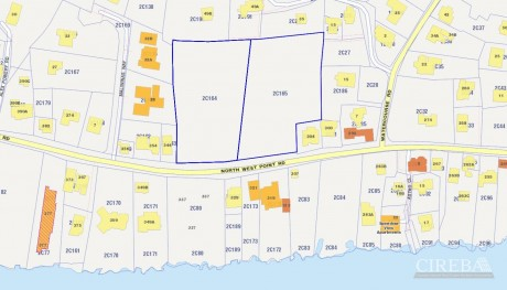 WEST BAY DEVELOPMENT PROPERTY, 407533, Land Properties