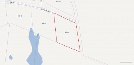 BRINKLEY'S VILLAGE - ESTATE LOT  #12, 407602, Land Properties