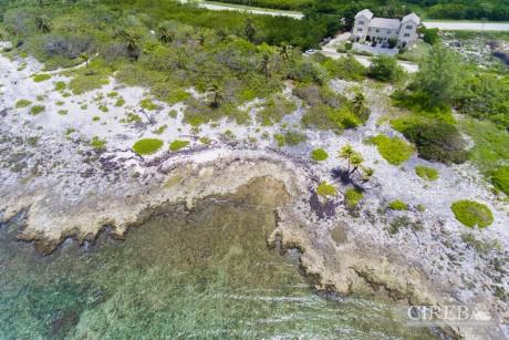 OCEAN FRONT LOT HIGH ROCK, 402421, Land Properties