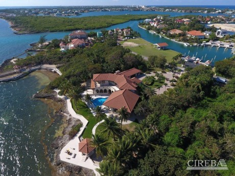 MIRAMAR, A VISTA DEL MAR ESTATE, #113 IRONSHORE DRIVE, 408539, Residential Properties