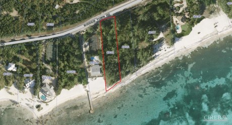 PEASE BAY BEACH FRONT, 407916, Land Properties