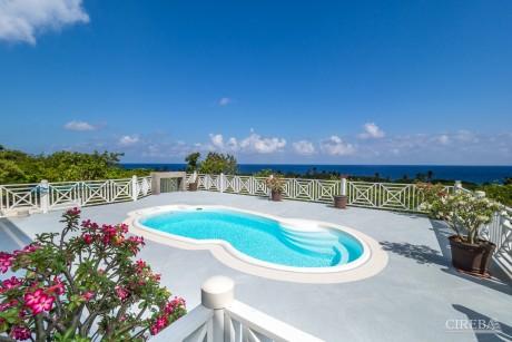 CAYMAN BRAC GUEST HOUSE PLUS BEACH FRONT LOT, 409268, Condominiums Properties