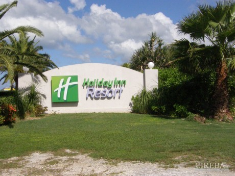 HOLIDAY INN ROOM 1108 &1110;, 409417, Residential Properties