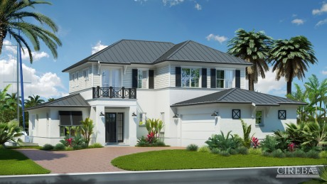 CLIPPER BAY CANAL FRONT HOME, 410125, Residential Properties