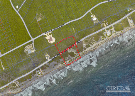CAYMAN BRAC - SOUTH SIDE OCEANFRONT, 410633, Land Properties