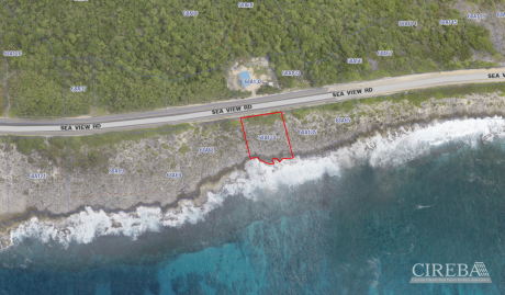 HIGH ROCK OCEANFRONT, 410762, Land Properties