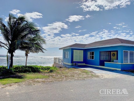 MANSE ROAD BEACH COTTAGE, 410830, Residential Properties