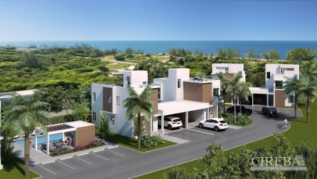 BLUE PALMS, 410949, Residential Properties