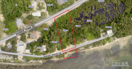 BREAKERS BEACHFRONT, 410434, Land Properties