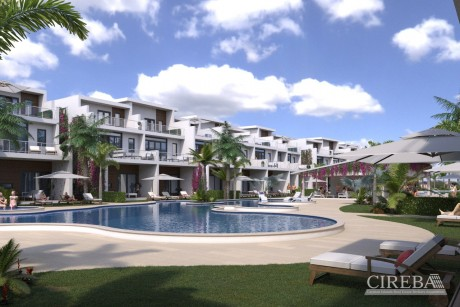 BAHIA - 3 BEDROOM RESIDENCE WITH POOL VIEWS, 411079, Residential Properties