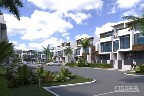 BAHIA - TWO BEDROOM TOWNHOUSE WITH SOUTH SOUND VIEWS, 411078, Residential Properties