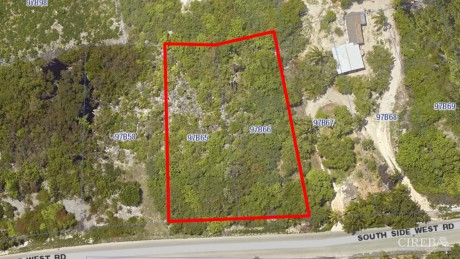 CAYMAN BRAC WEST LOTS, 411089, Land Properties