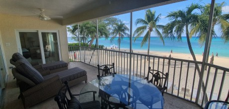 COLONIAL CLUB | SEVEN MILE BEACH 3 Bedroom Beach Front Condo (!), 0, Condominium Properties