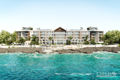 DOLPHIN POINT CLUB 108 WITH PRIVATE GARDEN, 412915, Residential Properties