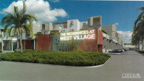WEST VILLAGE, 411779, Residential Properties