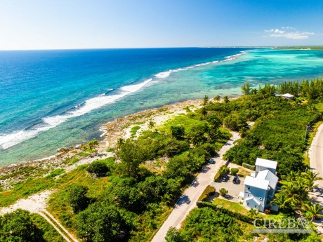 PRISTINE WATER FRONT VIEW LAND ON PISCES WAY, 411399, Land Properties