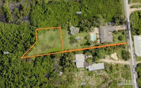 WILL-T ROAD PARCEL, 411404, Land Properties