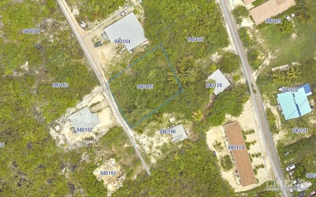 CAYMAN BRAC WEST PLOT, 411471, Land Properties