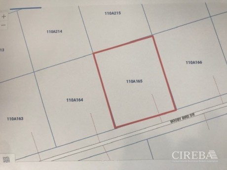 CAYMAN BRAC LAND, 411512, Land Properties