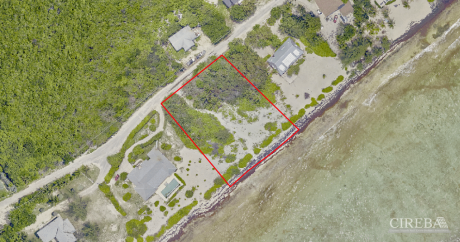 BEACHFRONT MANSE ROAD BODDEN TOWN, 411536, Land Properties