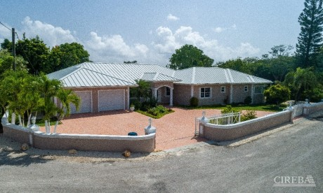 LOTTERY ROAD - NEWLY RENOVATED - LOWER VALLEY, 410969, Residential Properties