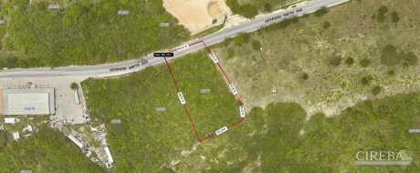 GERRARD SMITH LOT - CAYMAN BRAC WEST, 410854, Land Properties