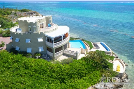 CAYMAN CASTLE & GUEST COTTAGE, 411828, Residential Properties