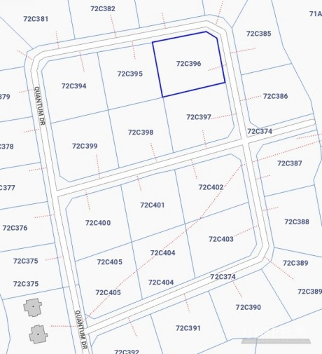 MAE'S GARDEN, EAST END, 411679, Land Properties