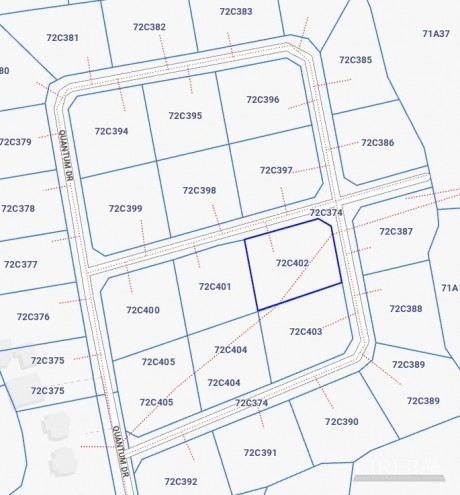 MAE'S GARDEN, EAST END, 411685, Land Properties