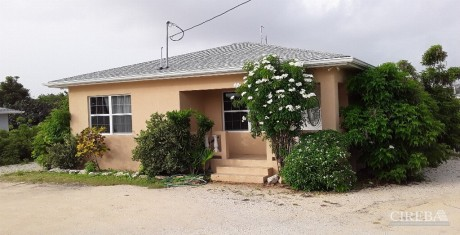 SUN VALLEY DRIVE, CAYMAN BRAC--2BR HOME, 411925, Residential Properties