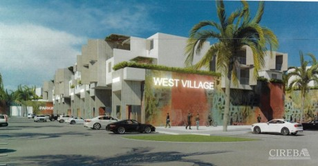 WEST VILLAGE, 411983, Residential Properties