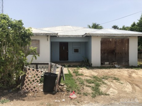WEST BAY HOME ON RENNIE EBANKS ROAD, 411985, Residential Properties