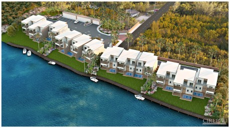 PARAISO RESIDENCES #5, 412014, Residential Properties