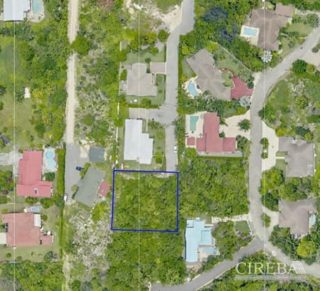 CORAL RIDGE HOUSE LOT .3135 ACRES, 412013, Land Properties