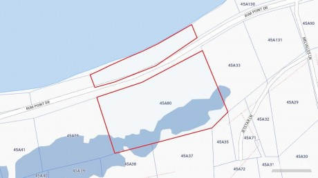 NORTH SIDE BEACHFRONT, 412071, Land Properties