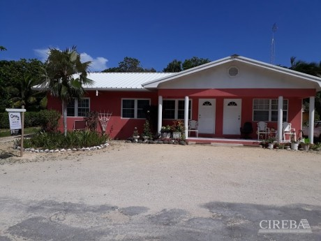 INVESTMENT DREAM 3 BED AND 1 BED DUPLEX PLOVER CRESCENT CAYMAN BRAC, 412127, Condominiums Properties