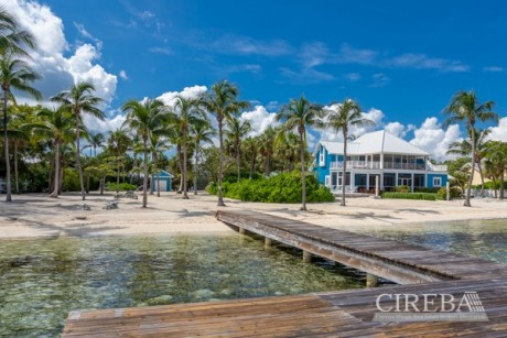 WASTIN' AWAY, CAYMAN KAI BEACHFRONT, 412200, Residential Properties