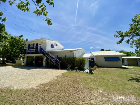 CAYMAN BRAC COTTAGE ON OVER 7 ACRES OF LAND, 412176, Residential Properties