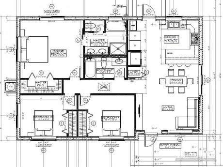 LEMON RD 3 BEDROOM FAMILY HOME #2 PRE-CONSTRUCTION, 412230, Residential Properties