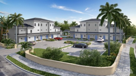 THE POINT AT WATERCOURSE #8, 412296, Residential Properties