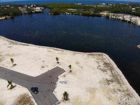 PRIME CHANNELS WATERFRONT, 410911, Land Properties