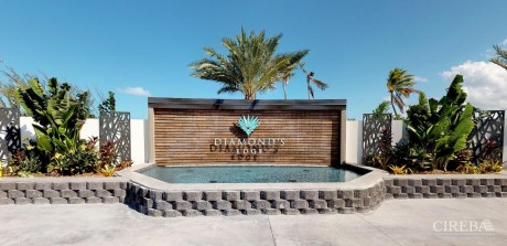DIAMOND'S EDGE WATERFRONT ESTATE LOT #6, 412321, Land Properties